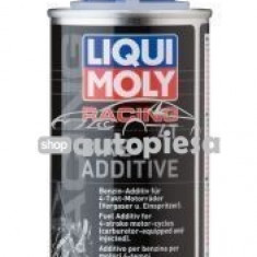 Aditiv benzina motocicleta Motorbike 4T Bike-Additive 125 ml 1581