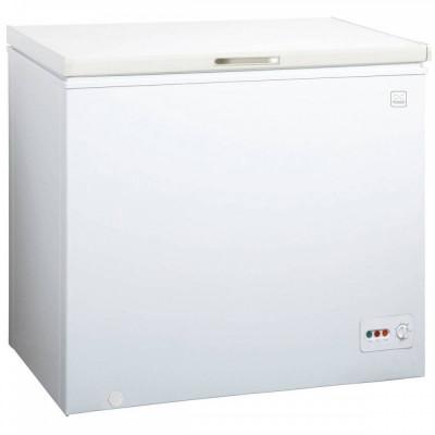 Lada frigorifica Daewoo FF-258H 205 litri Clasa A+ Alb foto