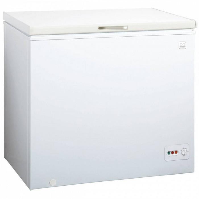 Lada frigorifica Daewoo FF-258H 205 litri Clasa A+ Alb