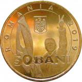 Romania, 50 bani 2019_comem. 30 de ani de la Revoluția Română din 1989 * cod 147
