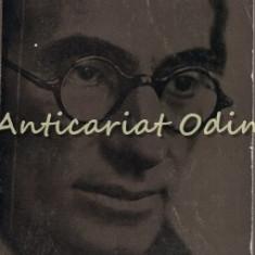 Panait Istrati - Al. Oprea