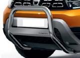 Bullbar inox original DACIA DUSTER II 2018->