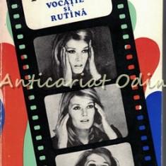 Filmul. Vocatie Si Rutina - Stefan Oprea - Dedicatie Si Autgraf - Tiraj:1750 Ex.