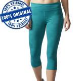 Pantaloni Adidas Adistar 3/4 Tight pentru femei - pantaloni originali - aerobic