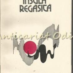 Insula Regasita - Mimmo Morina