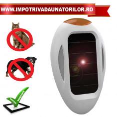 SpaceDog - Aparat portabil anti caini,pisici,tantari,purici