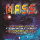 CD M.A.S.S. ‎– Synthesizer Hits Vol. 1 , original: Vangelis