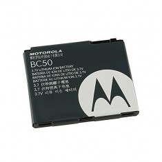 Acumulator motorola bc50 (l2...) 750 mah original swap