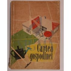 Cartea Gospodinei - Editura Tehnica