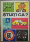 Stiati ca?// tema automobilistica, ilustratii Nicolae Nobilescu