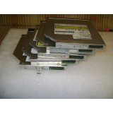 Lot 5 buc Unitati optice laptop IDE 5buc 2DVD-RW si 3DVD-ROM, 12.7 mm