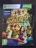 Kinect Adventures - Cutie de Carton - XBox 360