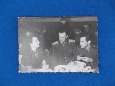 FOTOGRAFIE MILITARI , 1940 foto