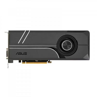 Placa video ASUS GeForce GTX 1080 TURBO, 8GB GDDR5X, 256-bit foto
