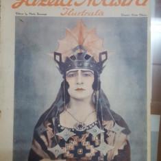 Gazeta Noastră Ilustrată, Anul 2, Nr.86, 1929