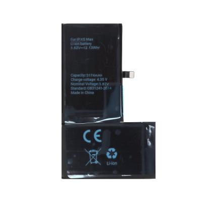 Acumulator APPLE iPhone XS Max (3174 mAh) OEM foto