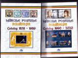 Catalogul marcilor postale romanesti 1858-2020