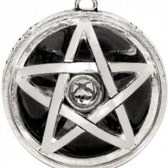 Pandantiv Pentagrama astrala