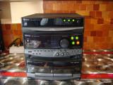 Amplificator audio / combina audio KENWOOD RXD-F3, 41-80W