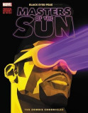 Black Eyed Peas Present: Masters of the Sun: The Zombie Chronicles