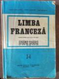 Limba franceza. Manual pentru anii 3 si 4 de studiu - Doina Popa-Scurtu, Dan Ion Nastea