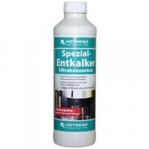 Solutie Anticalcar Hotrega Ultraconcentrat 500 ml