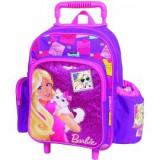 Troler gradinita Barbie Cat Photo Album