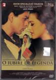 O iubire de legendă, DVD, Romana, indies