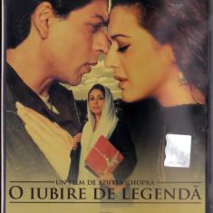 O iubire de legendă