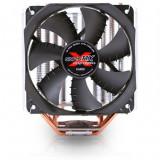 Cooler procesor Zalman CNPS11x Performa + , 120 mm , Compatibil Intel si AMD