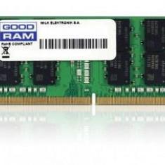 Memorie GOODRAM DL26S04G, DDR4, 4GB, CL19, 2666MHz