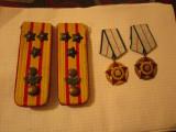 epoleti colonel infanterie plus 2 medalii lot doar toate c19