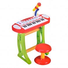 Orga electronica, 31 taste, scaun inclus
