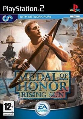 Joc PS2 Medal of Honor - Rising Sun foto