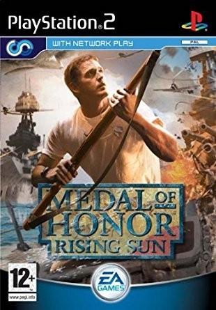 Joc PS2 Medal of Honor - Rising Sun