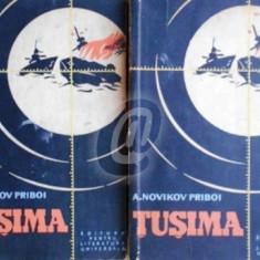 Tusima, vol. 1, 2