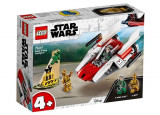 Rebel A-Wing Starfighter (75247)
