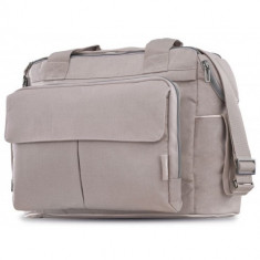 Geanta pentru Carucior Trilogy Quattro Dual Bag Bej