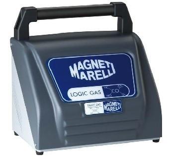 Analizor gaze motor auto Magneti Marelli LOGIC GAS foto