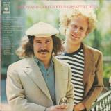 "Vinil ""Japan Press"" Simon & Garfunkel – Greatest Hits (-VG)"