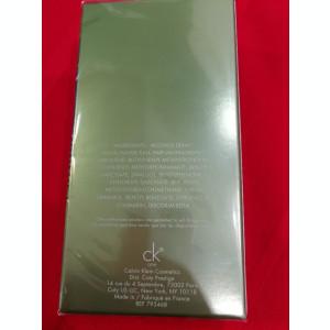 Calvin Klein One Summer edt 100ml Parfum Original !