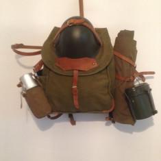 Ranita militara RSR