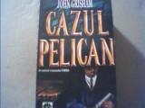 John Grisham - CAZUL PELICAN { Rao } / 1994