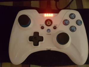 Maneta controller joystick Nintendo WII U
