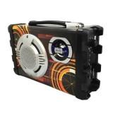 Boxa bluetooth portabila Link Bits RFR-242, USB, baterie reincarcabila