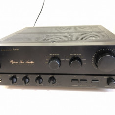 Amplificator Pioneer A-616 Reference Stereo 4x90W 8Ω Statie Audio