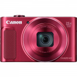 Aparat foto Canon Powershot SX620HS 20.2MP Red