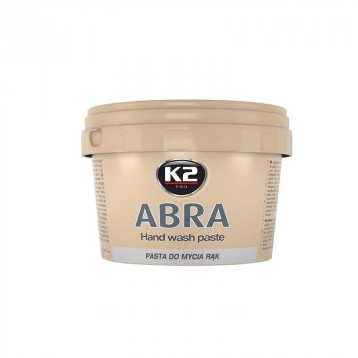 K2 Pasta Curatat Maini Abra 500ML W521