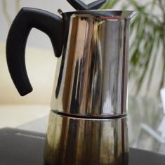 Bialetti® Musa 4-Cup Stovetop Espresso Maker (inductie)