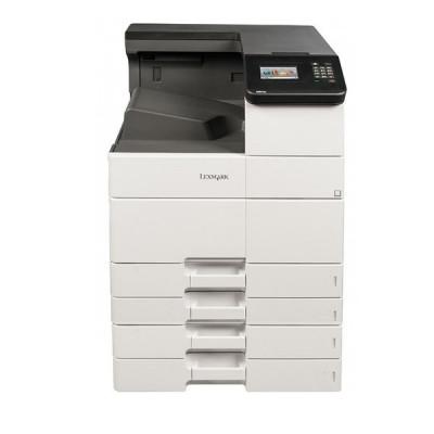 Imprimanta LaserJet Monocrom, A3, Lexmark MS911de, 55 pagini/minut, 300.000 pagini lunar, 1200 x 1200 DPI, Duplex, USB, Network, Toner Inclus foto